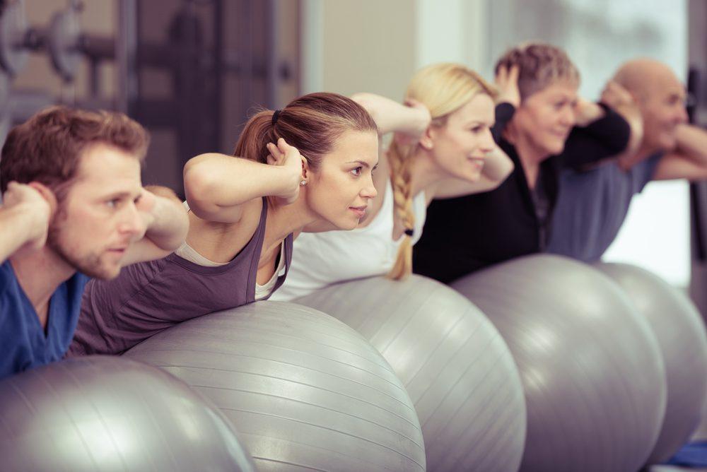Les avantages du Pilates : le principe de la méthode