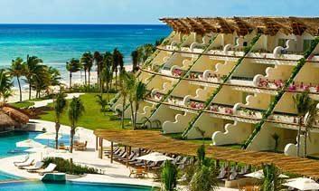 9. Le Spa de Grand Velas Riviera Maya, Mexique
