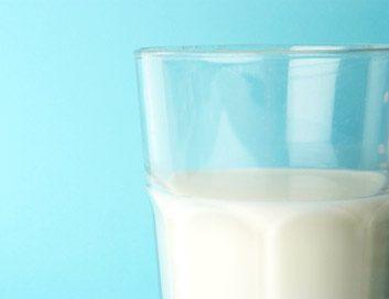 Le lait 2%