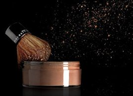 Maquillage minéral 101