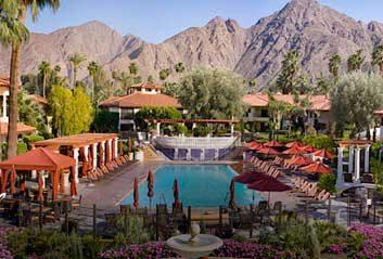 4. Miramonte Resort et Spa, Californie