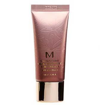 Missha M Signature Real Complete B.B. Cream SPF 25