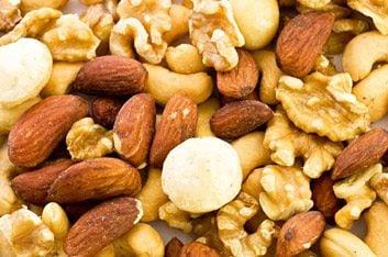 4. Choisissez des aliments riches en vitamine C et E et enrichissez votre régime de suppléments