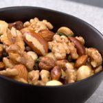 10 manières savoureuses de cuisiner les noix