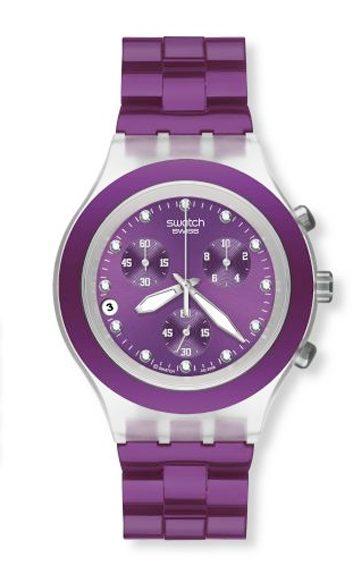 Full-Blooded watch de Swatch Swiss