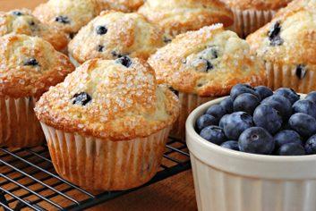 7. Muffins