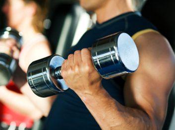 Ne soyez pas obsédés par vos muscles