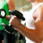 Peut-on prendre du muscle avec des poids plus lourds?