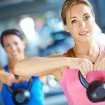 Sport: La musculation pour combattre le stress