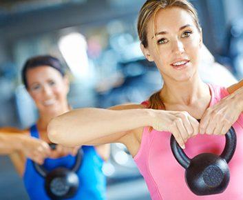 La musculation pour combattre le stress