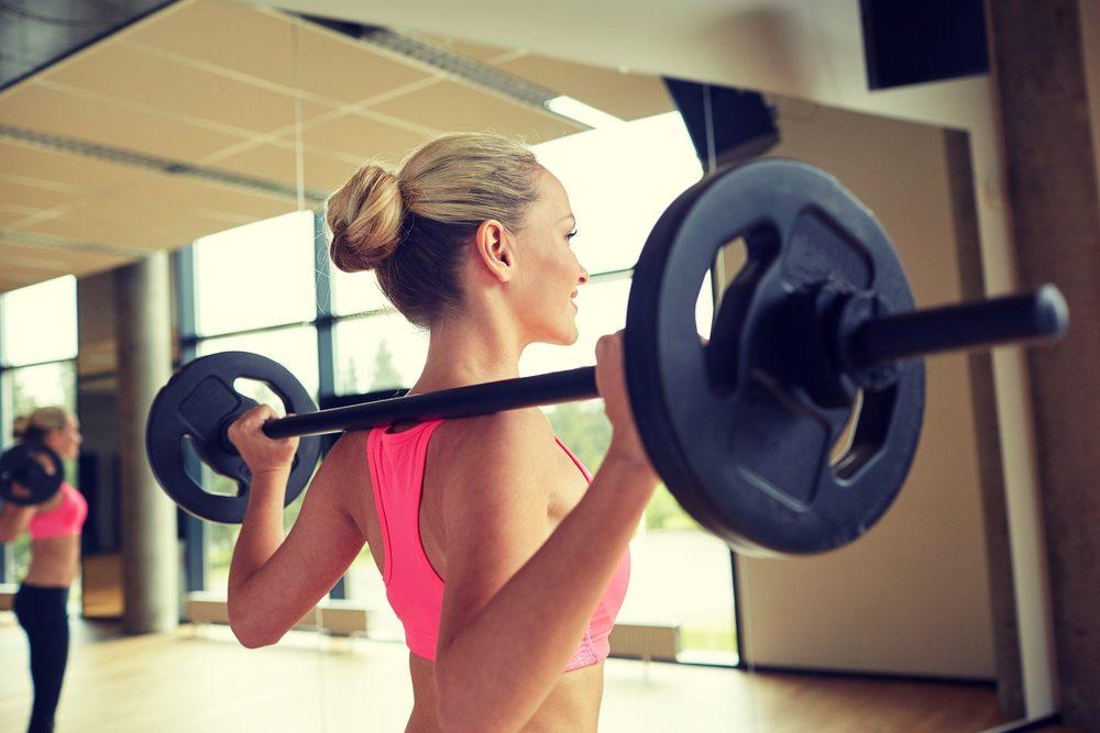 La musculation : comment renforcer les muscles ?