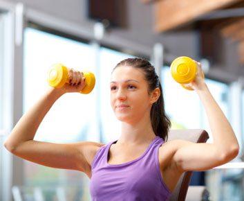 Mettez-vous à la musculation dès aujourd'hui