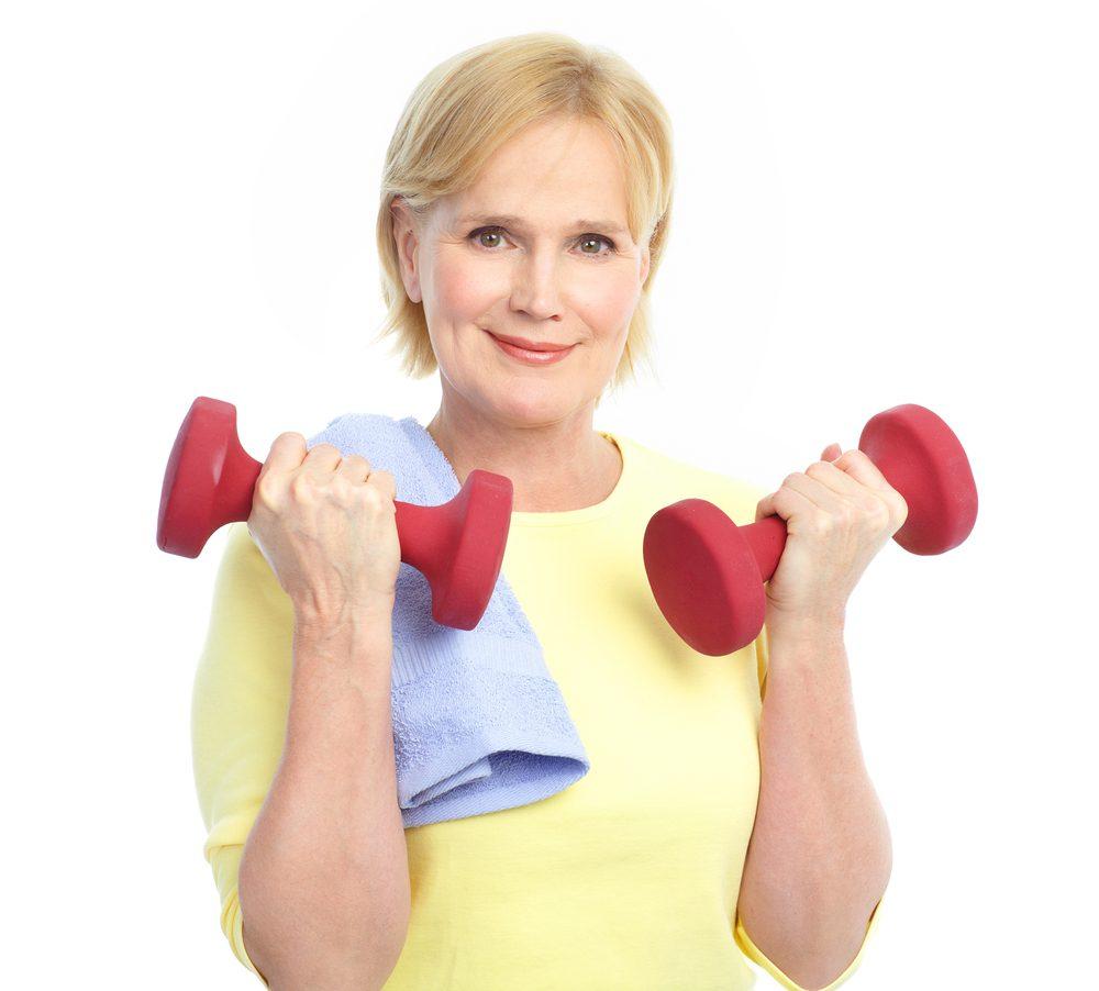 La musculation : qui peut en faire ?