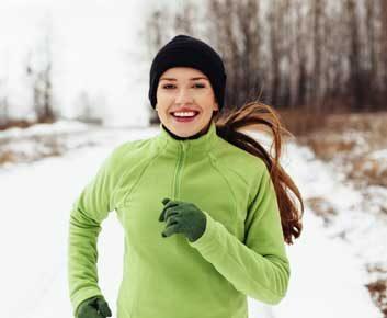 8 chansons de Noël pour stimuler votre entraînement