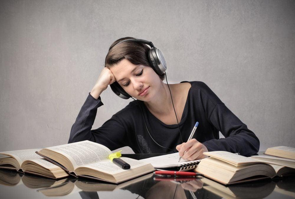 La musique instrumentale inspirante améliore votre acuité mentale