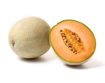 3. Cantaloup