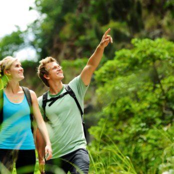 6 façons surprenantes qu'a la nature de stimuler votre santé