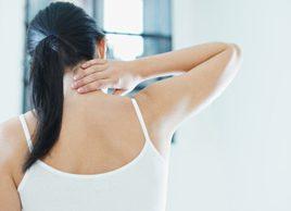 5 mouvements pour soulager votre cou