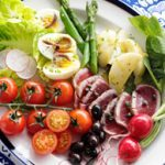 La cuisine méditerranéenne en 5 plats