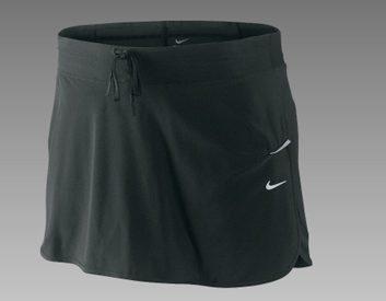 Jupe de course pour femmes de Nike