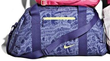 Grand sac hydrofuge Nike