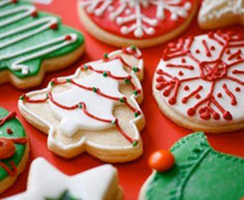 8 conseils pour un Noël santé (et moins gras!)