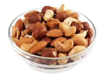 5. Ajoutez des fibres à votre alimentation