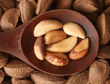 Aliments riches en sélénium