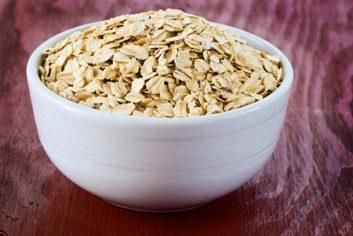 Les céréales diminuent votre graisse viscérale.