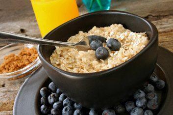 5. Consommez plus de grains entiers