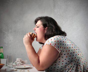 Combattre l'obésité