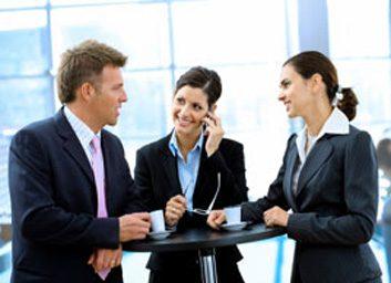 8. Entretenir de bonnes relations au travail.