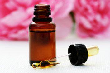 9. Appliquez des huiles essentielles