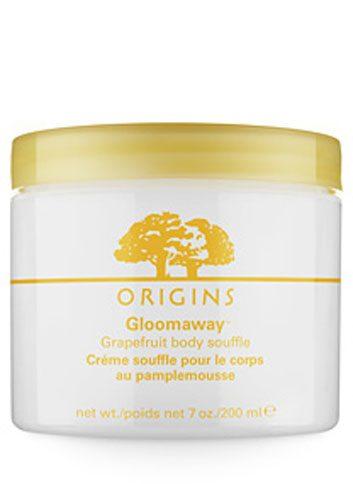 Crème soufflée pour le corps au pamplemousse de Origins