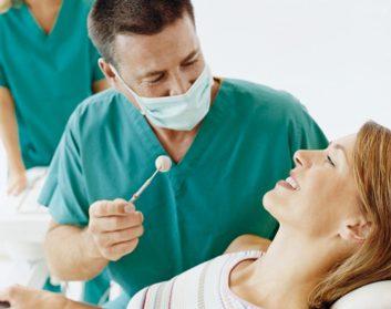 Suivez un traitement de parodontopathie