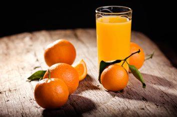 Mauvais: les jus de fruits ou de légumes