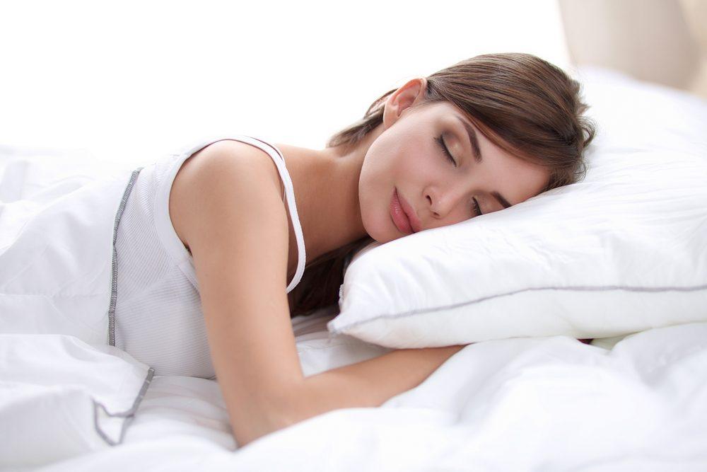 L'oreiller de sarrasin