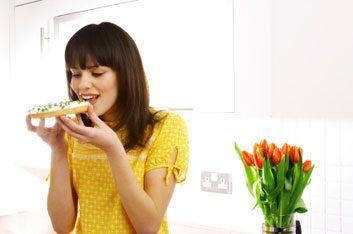 6. Éviter de sauter les repas
