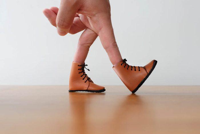 Ostéoporose : La marche a de nombreux bienfaits pour la santé osseuse.