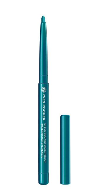 8. Stylo regard waterproof d'Yves Rocher