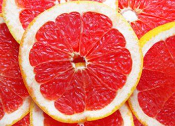 Salade orange-pomelo aux épices