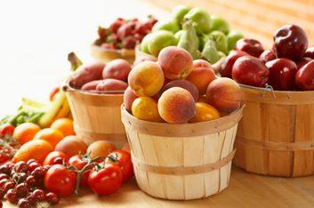 5. Fruits