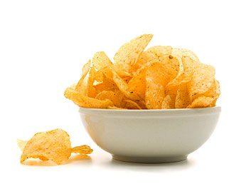 6. Évitez «les aliments déclencheurs»