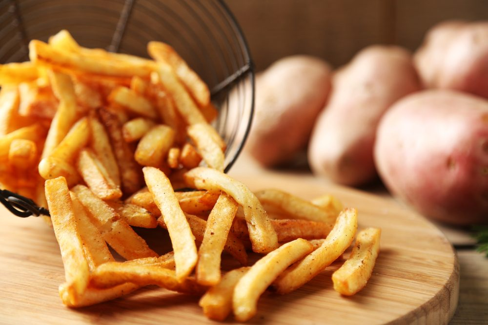 patates-frites-index-glycemique-eleve