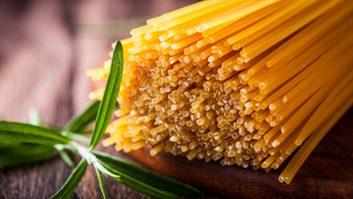 Les fibres peuvent vous aider à consommer moins de calories.