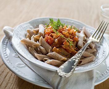 Les bienfaits santé des grains entiers