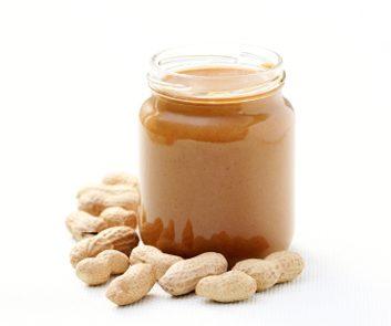 Beurre d'arachide naturel