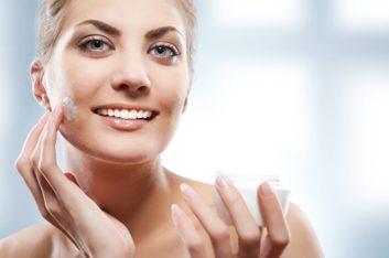 Souffrez-vous de déshydratation de la peau?