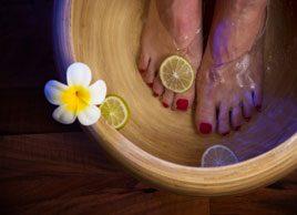 Comment rester en bonne santé au salon