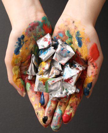 10. Créez avec vos mains